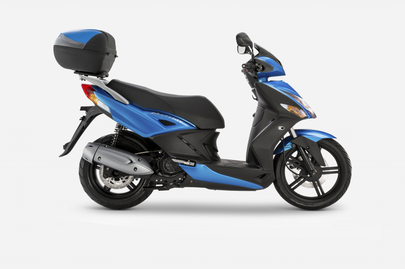 kymco agility city 125 motos mas vendidas